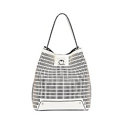 Fiorelli - White 'Fae' large grab bag