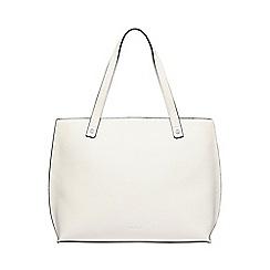 Fiorelli - White 'Hampton' large grab bag