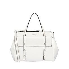 Fiorelli - White 'Soho' shoulder bag