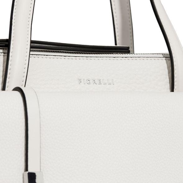 'Soho' bag Fiorelli Fiorelli shoulder White White a8OB4t8q