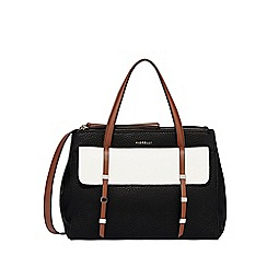 Fiorelli - Black 'Soho' shoulder bag