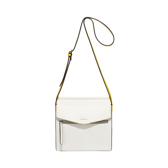 crossbody bag large Fiorelli White 'Mia' qWnz4cAtf