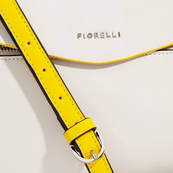bag White crossbody Fiorelli 'Mia' large rdtIYYZqw