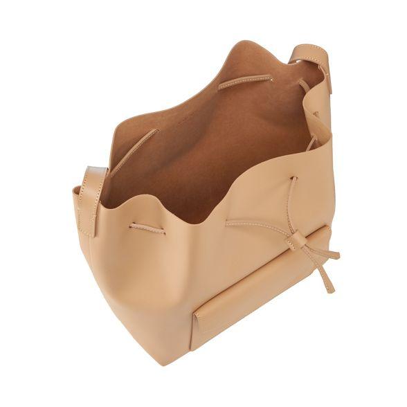 bag Lancaster leather Camel bag duffle Lancaster Lancaster duffle leather Camel RRTFzxB
