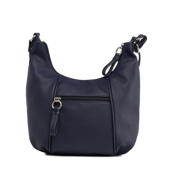 zip Collection Navy bag The shoulder detail xwEBU1n70