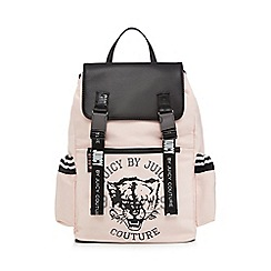 Juicy by Juicy Couture - Kinney multi pocket backpack