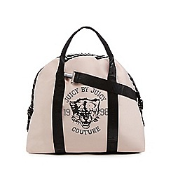 Juicy by Juicy Couture - Pink tara drawstring holdall