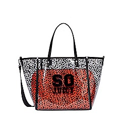 Juicy by Juicy Couture - Multicoloured  Arlington  soft tote bag 6cd6b86694