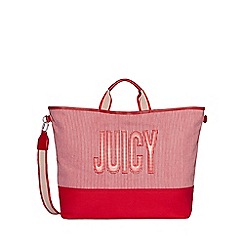 red - Juicy by Juicy Couture - Shoulder bags - Sale  25de4fe2ae