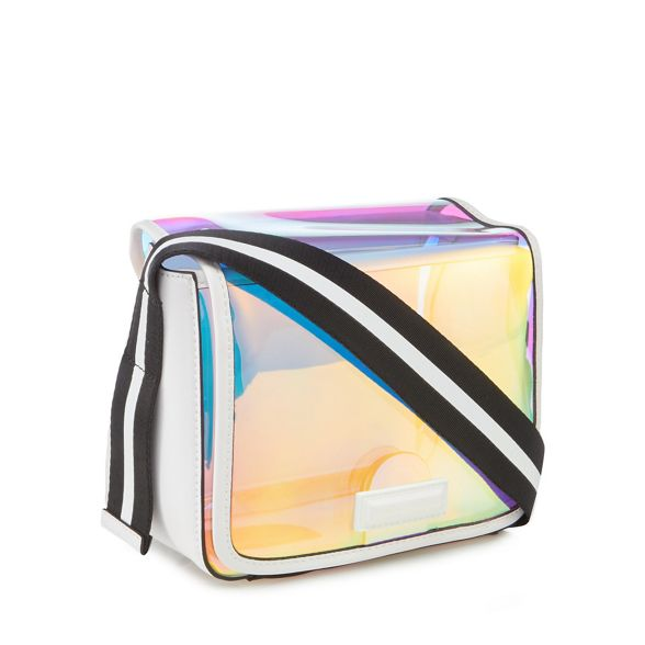 body bag iridescent 'Hilary' KYLIE Multicoloured KENDALL cross xqwzTa