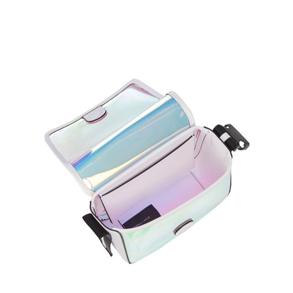 Multicoloured 'Hilary' body iridescent bag KENDALL cross KYLIE 6SwxwqH