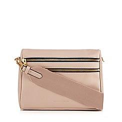 KENDALL + KYLIE - Light pink 'Courtney' cross body bag