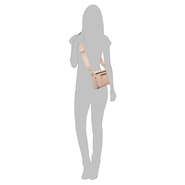 cross Light KYLIE bag KENDALL pink body 'Courtney' xf0zwTO1Wq