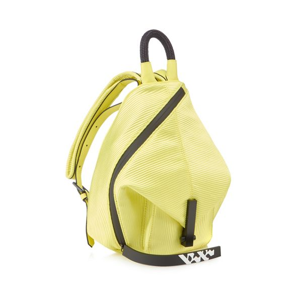 'Koenji' KYLIE KENDALL KENDALL Lime KYLIE backpack InzYqBIw
