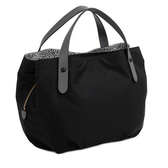 Black 'Petersham' Radley grab bag medium zwgda6q