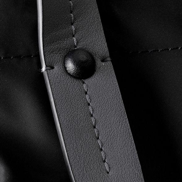 Black 'Petersham' Radley grab bag medium zwgda6q