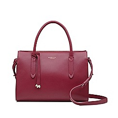 Radley - Red 'Arlington Court' Multiway Grab Bag