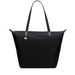Radley - Black 'Pocket Essentials' large tote bag