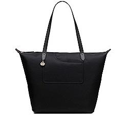 Radley Black Pocket Essentials Large Tote Bag