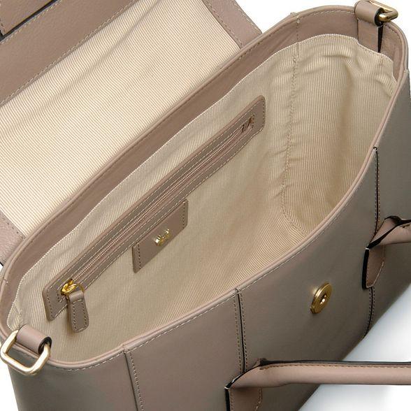 medium bag Radley Street' 'Palace Taupe grab leather multiway nnRqBS0