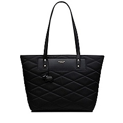 Radley - Black 'Charleston' medium tote bag
