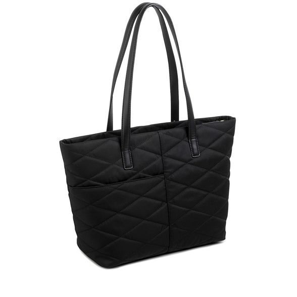 bag Black tote Radley medium 'Charleston' wIaqvTxCv