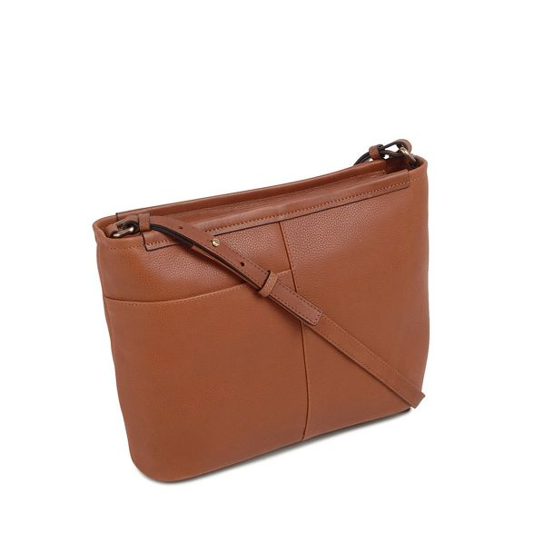 medium leather bag 'Patcham Tan crossbody Radley Palace' 7Z0Aq