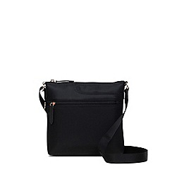 Radley - Black 'Pocket Essentials' small crossbody bag