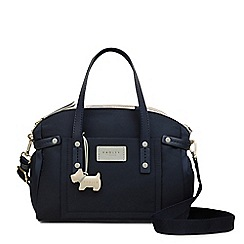 Radley - Navy 'Romilly Street' Medium Multiway Bag