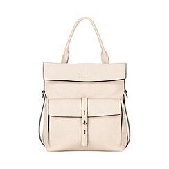 Rosetti - Cloudy Grey Faye Backpack
