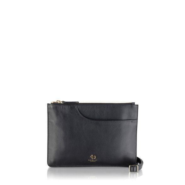 body cross Medium 'Pockets' black Radley leather xwYB1aZq