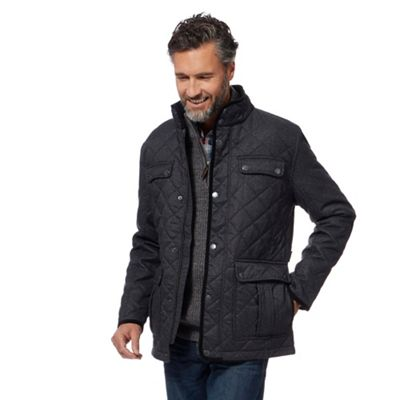 jackets butcher women quilted coats quilt cragside womens barbour clothing c o jacket image