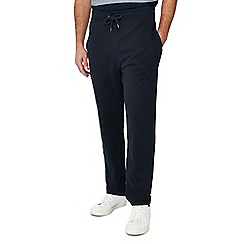 Maine New England - Black jogging bottoms