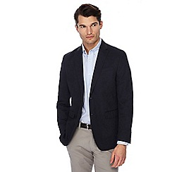 Maine New England - Big and tall navy blazer jacket