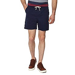 Maine New England - Royal blue shorts