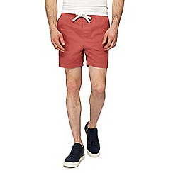 Maine New England - Terracotta shorts