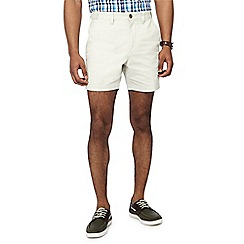 Maine New England - Off white skipper shorts