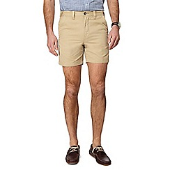 Maine New England - Dark cream skipper shorts