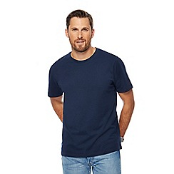 Maine New England - Pack of two navy crew neck t-shirts