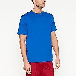 Maine New England - Royal blue cotton t-shirt