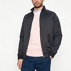 Maine New England - Navy harrington jacket