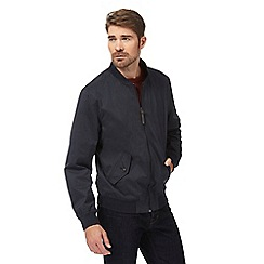 Maine New England - Big and tall navy bomber jacket