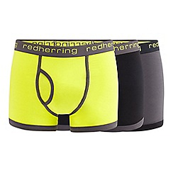 Red Herring - 3 pack assorted keyhole trunks
