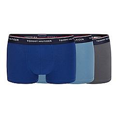 Tommy Hilfiger - 3 pack assorted boxer trunks