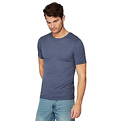 Maine New England - 2 pack blue thermal t-shirts