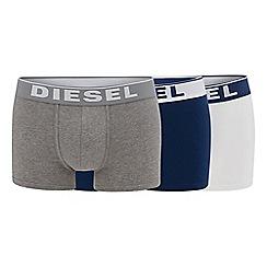 Diesel - 3 pack assorted trunks