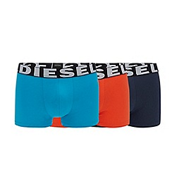 Diesel - 3 Pack Assorted Trunks