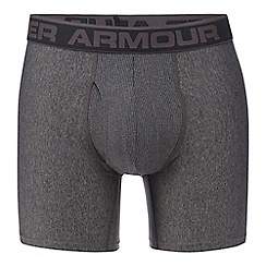 Under Armour - Grey original 6' boxerjock