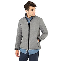 Mantaray - Grey softshell jacket