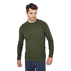 be6dbe45a5f8 green - Mantaray - Jumpers   cardigans - Men